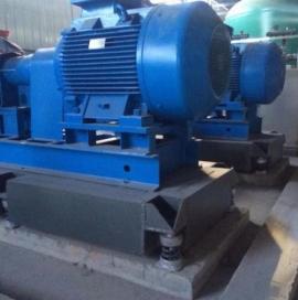水泵减振台座如何选择效果达到最佳