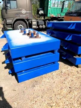 水泵弹簧减震器安装安置详细步骤解析