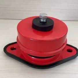 ZD型阻尼弹簧减振器的产品说明