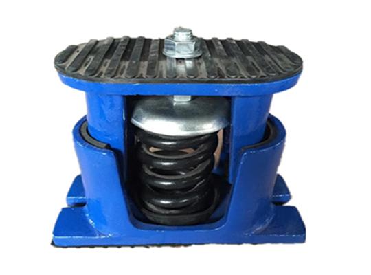 ZTE型阻尼弹簧减震器