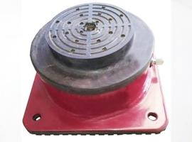 气垫式减震器