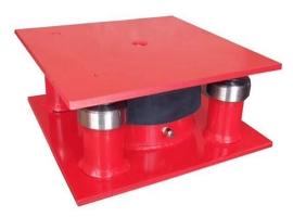 HSD型气垫式减振震器
