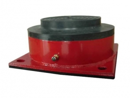 空气弹簧减震器