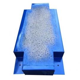 水泵减震器台座