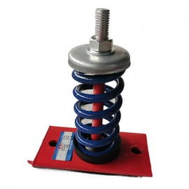 YDS型阻尼弹簧减震器